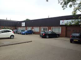 Unit 18 Priory Road Industrial Estate