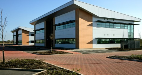 Origin 1, Genesis Office Park, Europarc, Grimsby, North East Lincolnshire